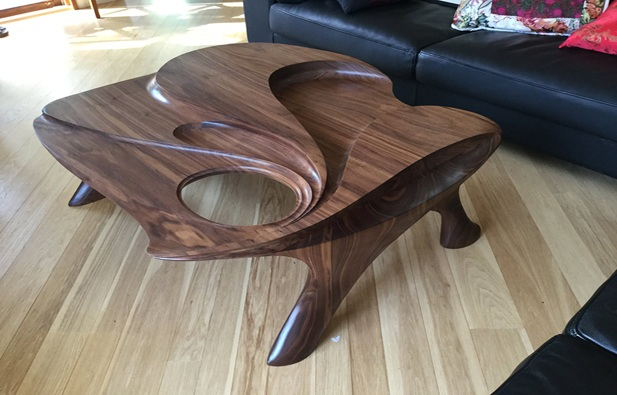 Geo III Coffee Table 2016