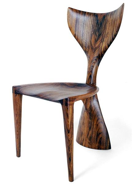 Whaleback-Chair