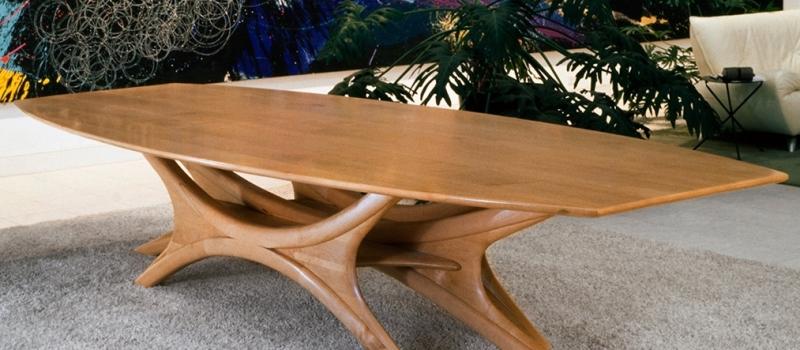 Stallion-Table