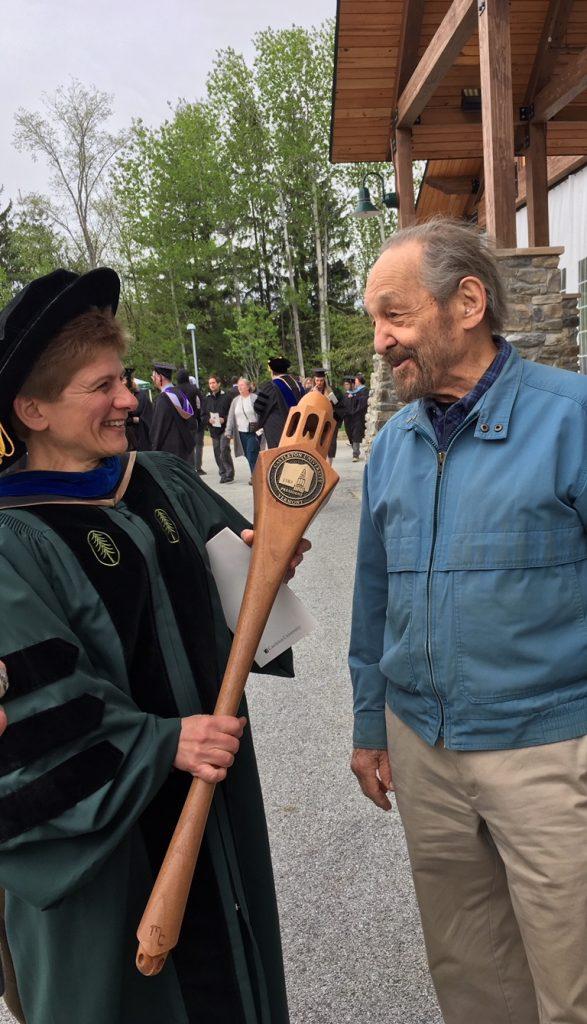 mace-at-castleton-graduation-in-2018