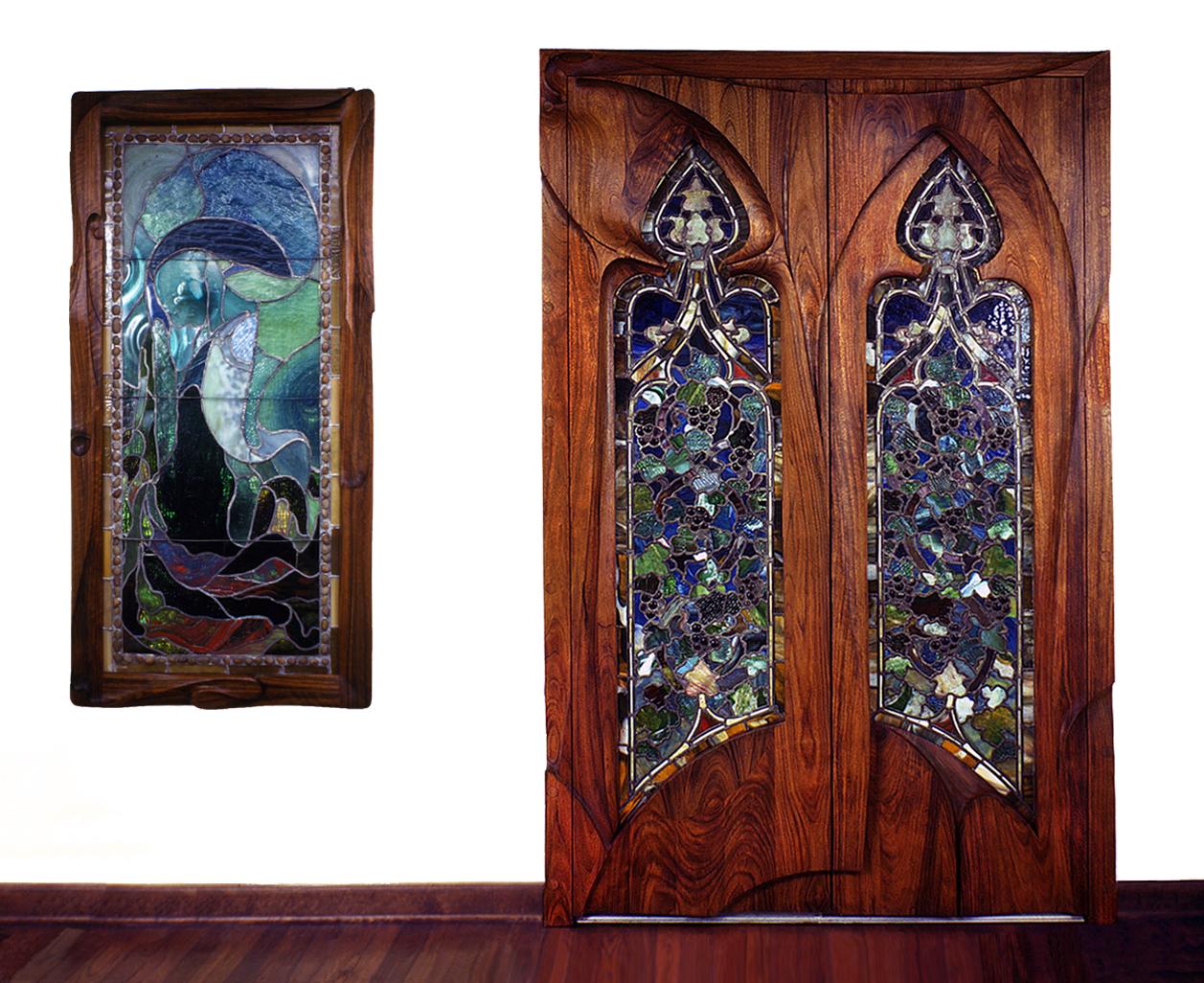 carved-frame_tiffany-door-window